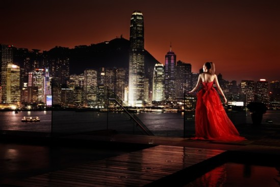 David_Drebin__Girl_in_Hong_Kong