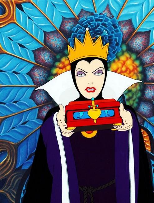 The_Evil_Queen
