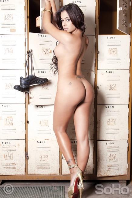 лариса рикельме голая фото